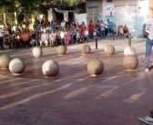 La Nueva  Plaza del Cuitzillo