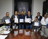Certifican al  Mercado Hidalgo como libre de cólera  en sus manejadores de alimentos