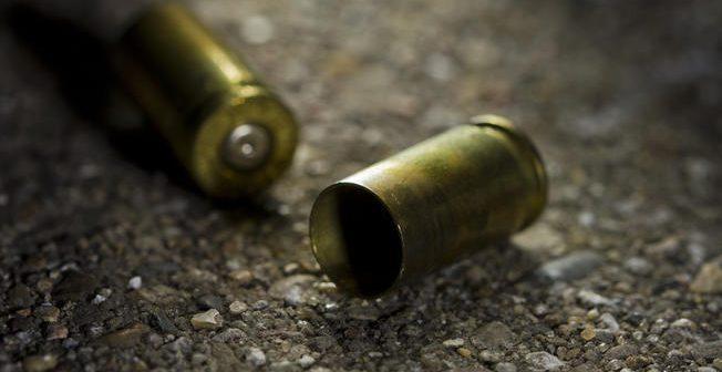 Asesinan a dos en la comunidad de San Andrés Enguaro