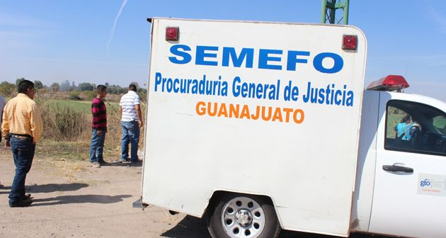 Encuentran hombre sin vida en la carretera entre Yuriria- Salvatierra