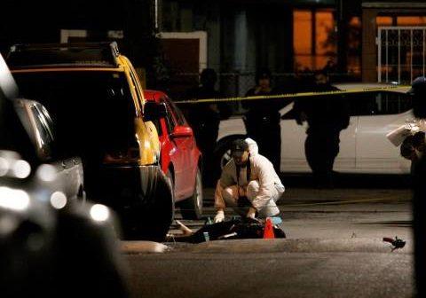 Asesinan a más de 20 personas en un fin de semana en Guanajuato