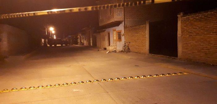 Matan a dos personas en Casacuarán