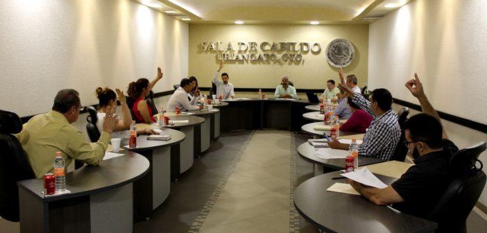 Nuevos cambios en la Administración Municipal Uriangatense en funciones