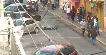 Matan a ciclista en Yuriria