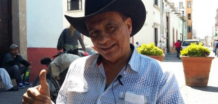 Alcalde despilfarró a familias; dio sólo migajas: Salomón Carmona
