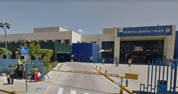 Hospital Celaya