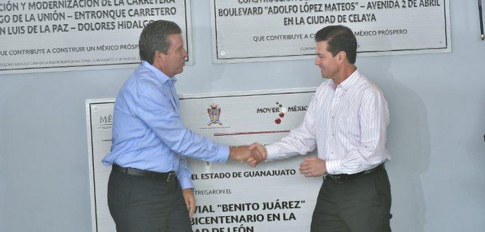 presidente Nieto