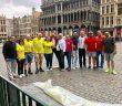 Uriangato-Bruselas