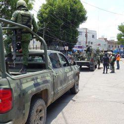 Enfrentamiento entre sicarios y militares en Jalisco deja varios heridos; son trasladados al HGR de León