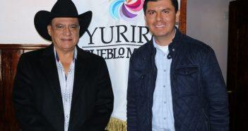 CONTROLADOR YURIRIA