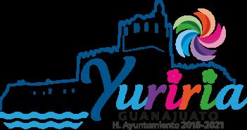 LOGO Yuriria