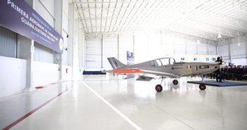 primera aeronave guanajuato