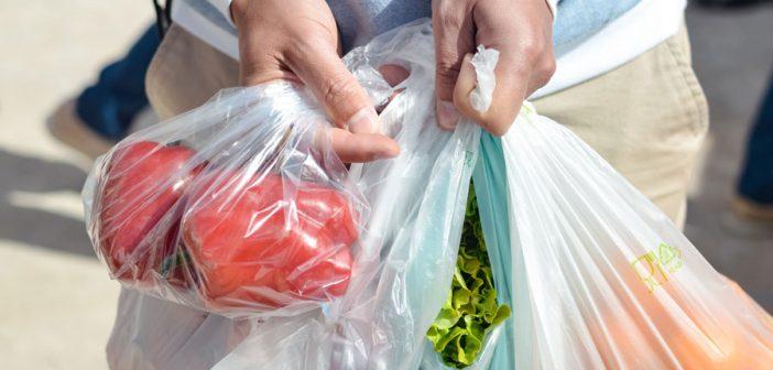 Walmart deja de dar bolsas de plástico en Morelia