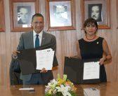Poder Judicial del Estado de Guanajuato y la UG firman convenio de colaboración en materia de Justicia Alternativa