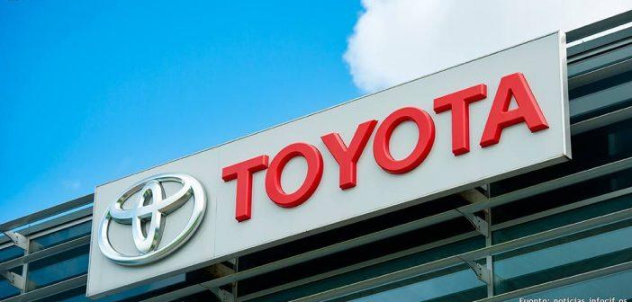 Comenzó la producción en Apaseo el Grande de Toyota