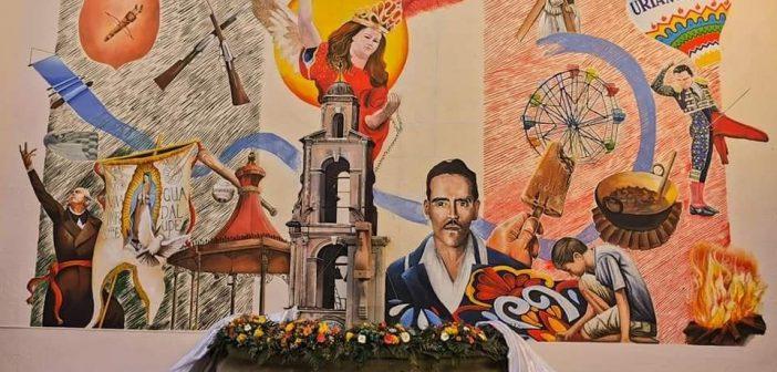 416 años de la fundación legal del municipio de Uriangato