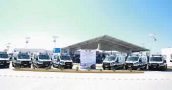 Inauguración del CAISES 10 de Mayo, la Primera Unidad de Salud Digital de América Latina en León