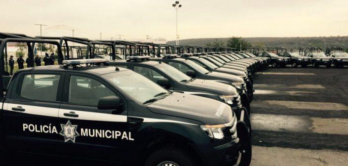 No hay policías en Santiago Maravatío