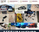 Atacan a elementos de la Fiscalía en Juventino Rosas