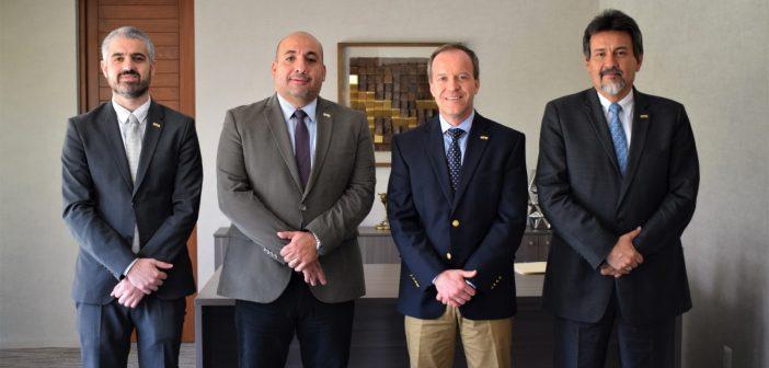Ramón Alfaro Gómez nuevo Subsecretario de Empleo y Formación Laboral de la SDES Guanajuato