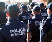 5 elementos de la policía de Celaya dan positivo a Covid-19
