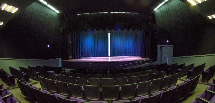 Rehabilitación del Teatro de La Casa de la Cultura de Moroleón