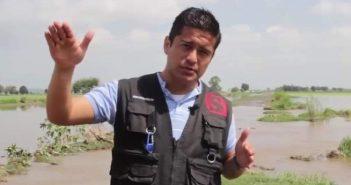 Fallece el reportero Israel Vázquez, luego de ser baleado en Salamanca