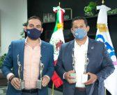 Gana Gobierno de Guanajuato reconocimientos de Reed Latino Awards