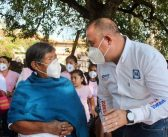 Visita varios municipios el candidato Jorge Ortiz Diputado Local Distrito XX