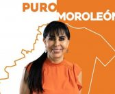 Asesinan a candidata de Movimiento Ciudadano en Moroleón Alma Barragán