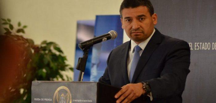 Obrador insiste en sustituir al fiscal general de Guanajuato
