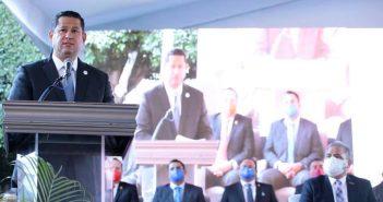 Convoca Gobernador a los nuevos 46 Ayuntamientos a trabajar unidos por el desarrollo integral de Guanajuato